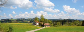 Altensberger Hof Panorama